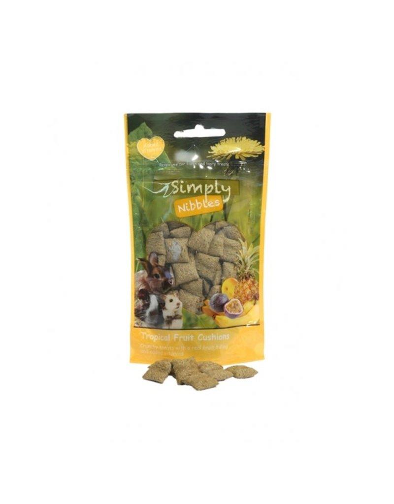 Rosewood Rosewood naturals simply nibbles (12) //