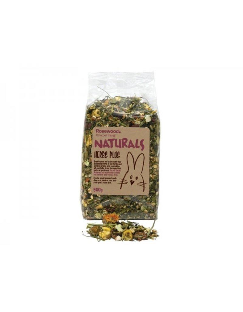 Rosewood Rosewood naturals herb plus 500g //
