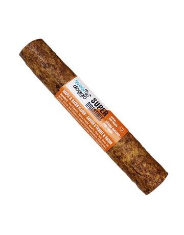 Wow doggo Wow doggo moyen tube érable et bacon 6'' (22)//