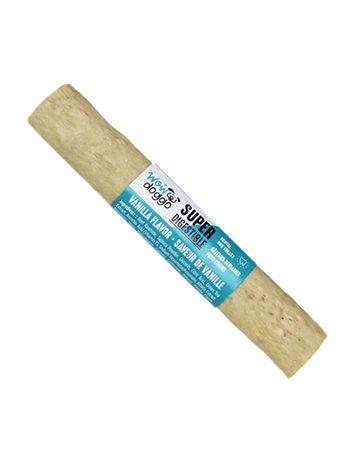 Wow doggo Wow doggo moyen tube vanille 6'' (22) //