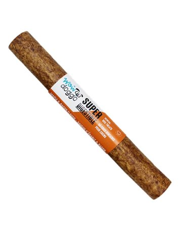Wow doggo Wow doggo grand tube érable et bacon 9'' (14)//