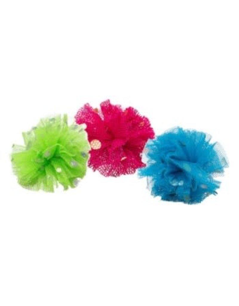 Bud'z Bud'z jouet balle colorées en filet (48)