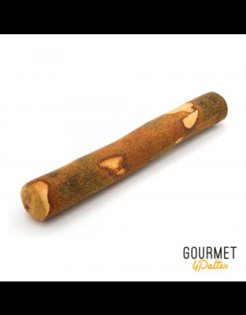 Gourmet 4 pattes Gourmet 4 pattes jouet à mâcher au bois d'olivier moyen