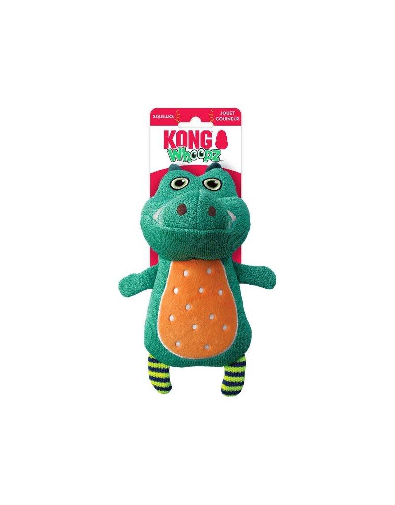 Kong Kong aligator Whoopz petit //