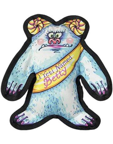 Fuzzu Fuzzu wild monstre