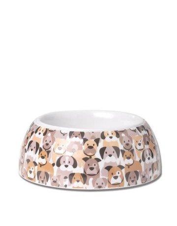 Petrageous Petrageous bol pour chiens .