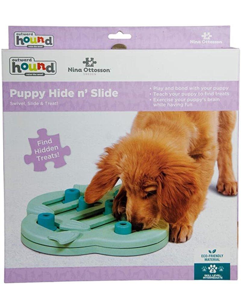 Outward hound Outward hound hide n' slide chiot