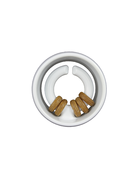 Starmark Starmark jouet en forme de cercle avec anneaux à gruger //