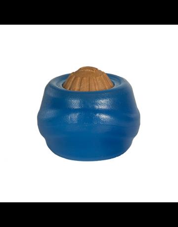 Starmark Starmark jouet bleu ultra robuste à gruger //