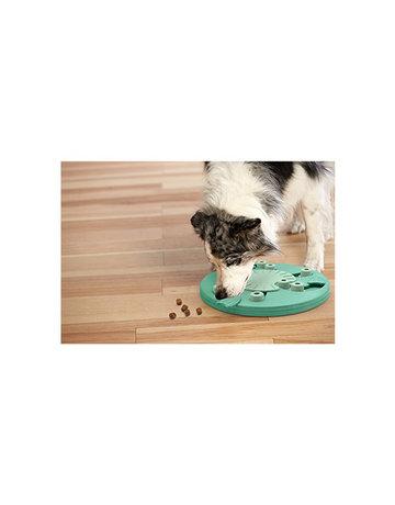Outward hound Outward hound casse-tête à glisser turquoise//
