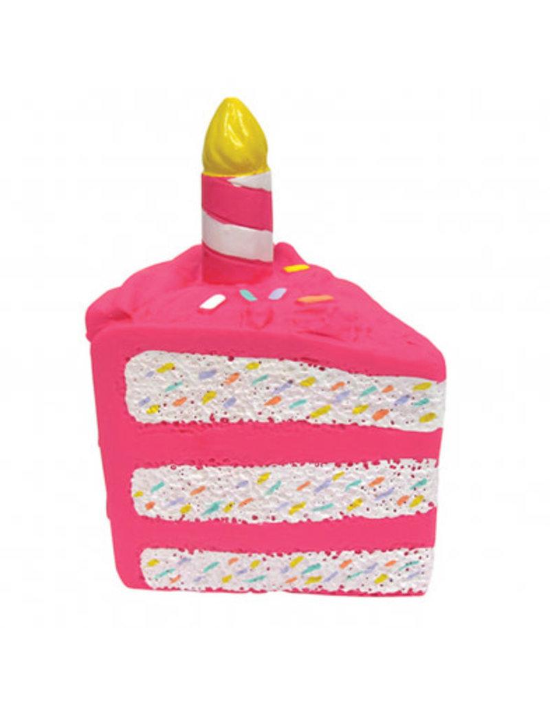 foufoubrands Foufoubrands pointe de gâteau rose //
