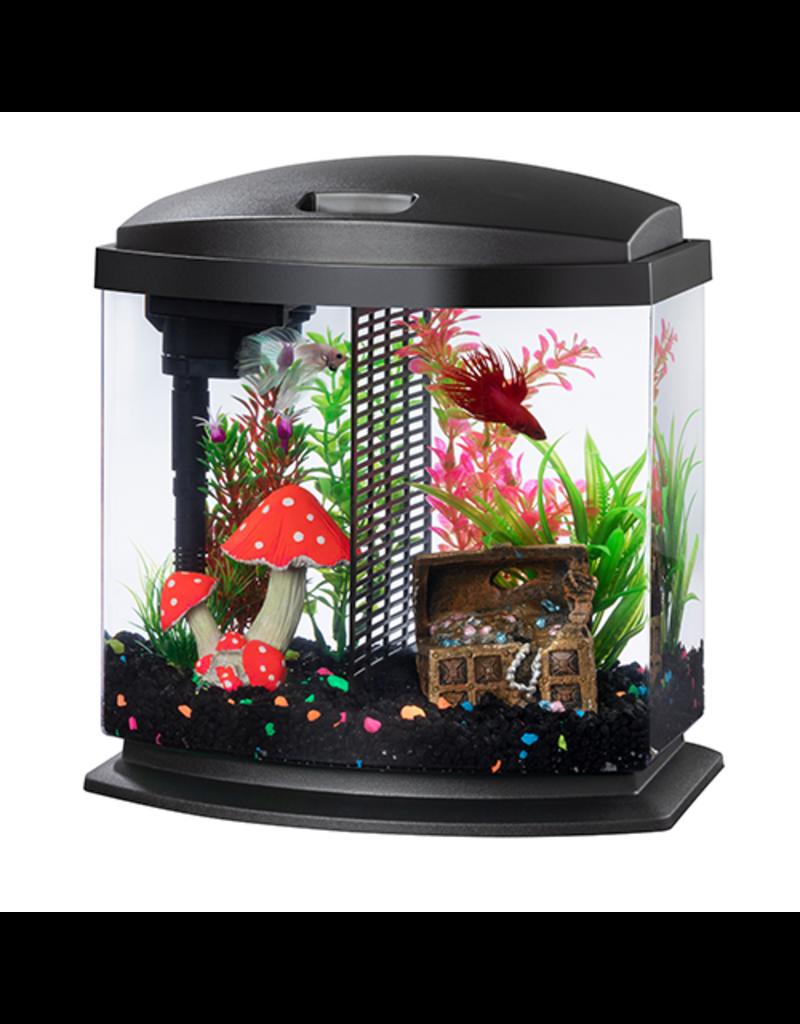 Aqueon Aqueon aquarium pour betta 2,5 gallons //