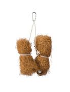 Prevue Hendryx Prevue Hendryx fibres de noix de coco 2 suspendus //