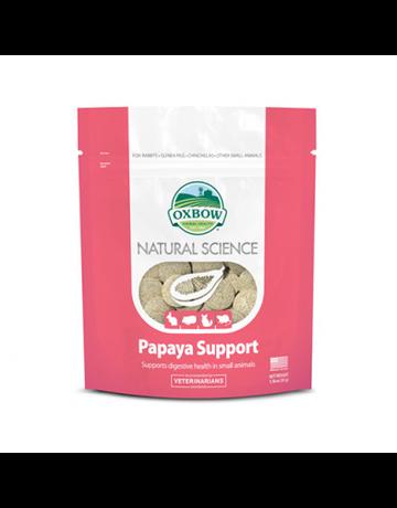 Oxbow Oxbow support digestif à la papaye -