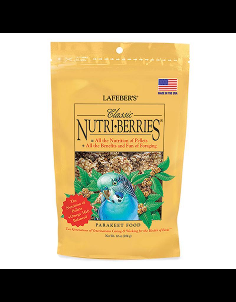 Lafeber Lafeber's classique nourriture d'enrichissement //