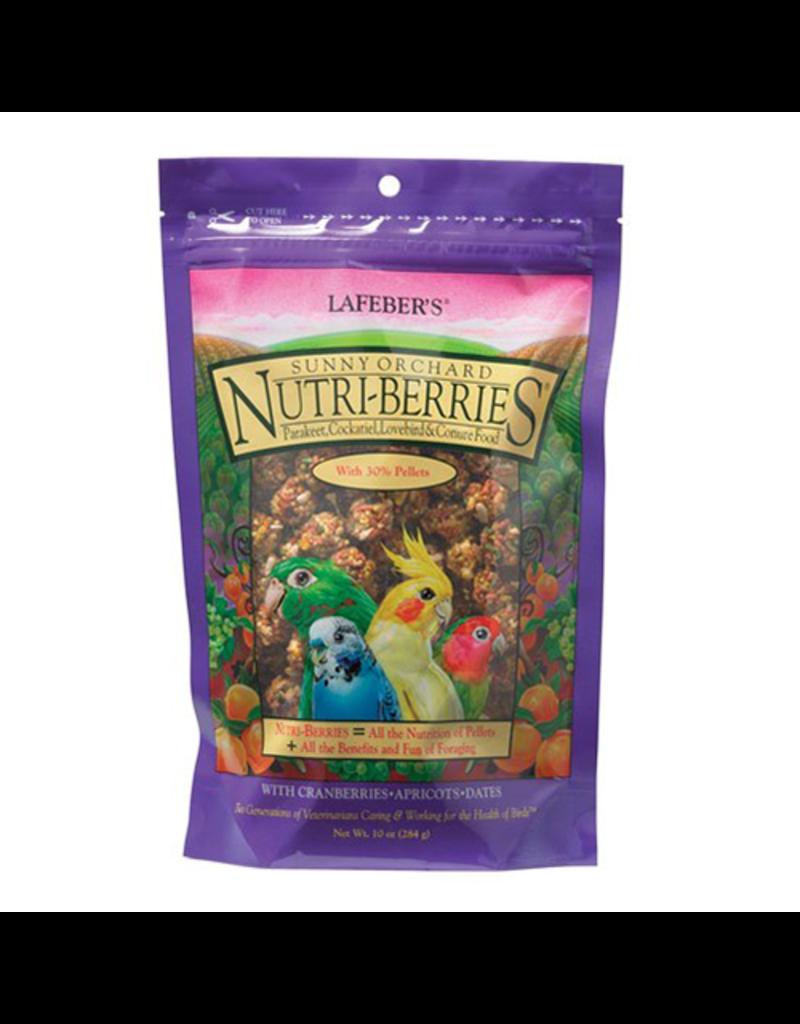 Lafeber Lafeber's nutri fruits nourriture d'enrichissement //