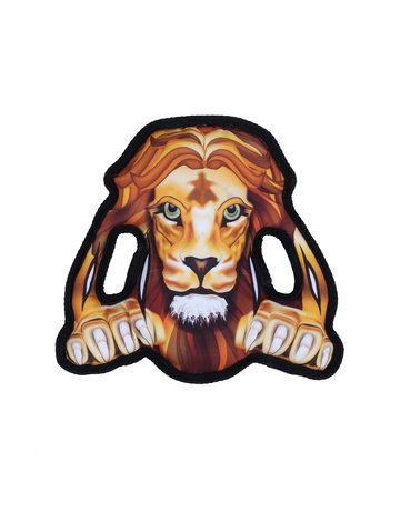 Zeus Zeus lion peluche résistante