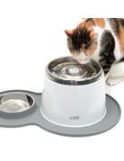 Catit Cat it sous-plat en caoutchouc -