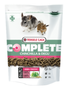 Versele-Laga Versele-laga complete chinchilla & degus 1.36kg