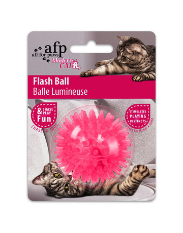 Afp All For Paw balle lumineuse pour chat