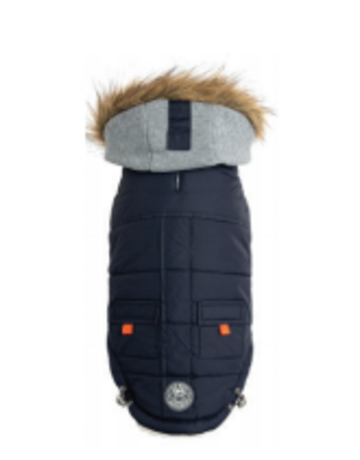 Go Fresh pet Go fresh pet parka marin d'hiver