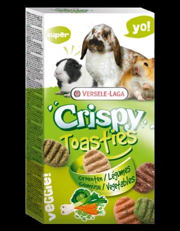 Versele-Laga Versele-laga crispy toasties 150g
