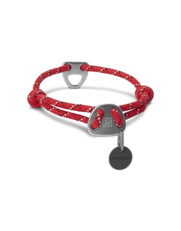 Ruffwear Ruffwear knot-a-collar rouge currant