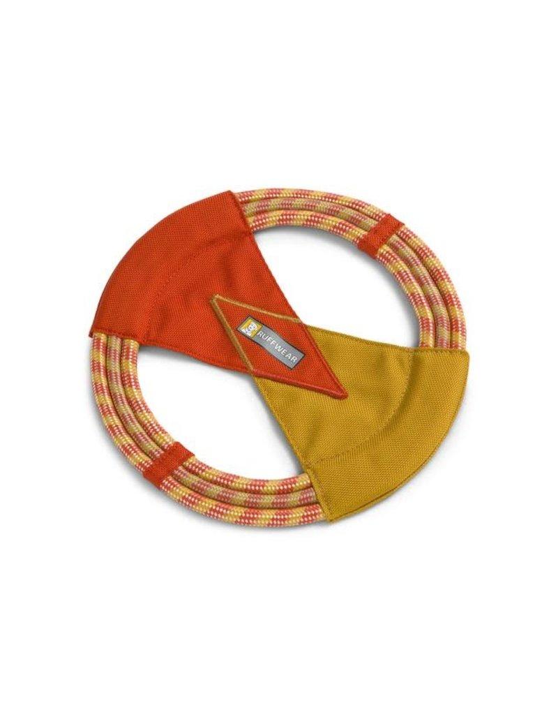 Ruffwear Ruffwear pacific ring sockeye red jouet