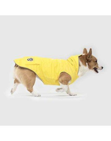 Canada pooch Canada pooch imperméable jaune gr.10 //