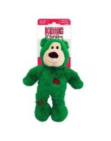 Kong Kong Holiday wild knots ourson moyen/grand //*