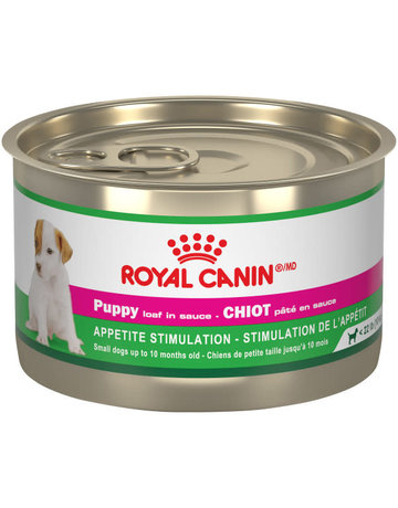 Royal Canin Royal canin chiot pâté en sauce 150g (24)