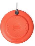Dexas Dexas frisbee 8.75'' orange d'extérieure avec mousqueton //