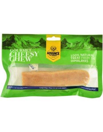 Gourmet chessy chew Gourmet cheesy lait de yach 100g