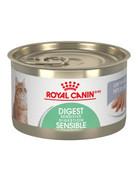 Royal Canin Royal canin pâté en sauce chat digestion sensible 145g (24)