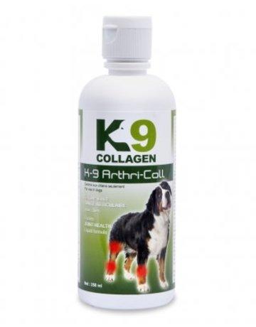 k9 collagène santé articulaire pour chien 500ml