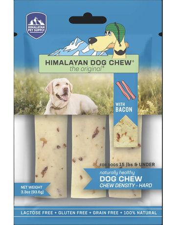 Himalayan pet supply Himalayan chew petit bacon