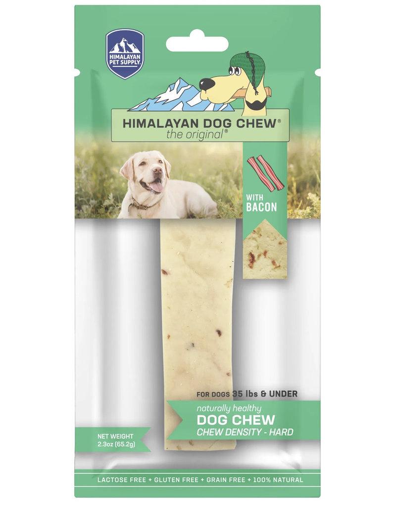 Himalayan pet supply Himalayan chew moyen bacon