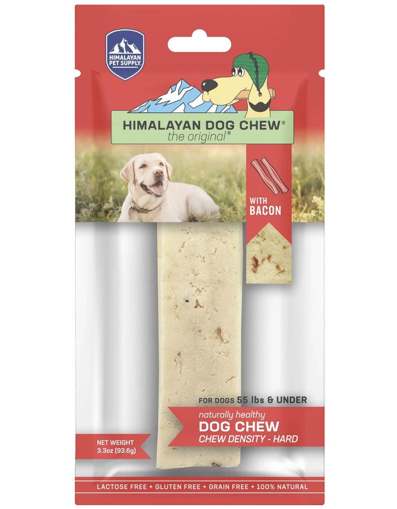 Himalayan pet supply Himalayan chew grand bacon