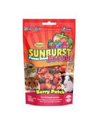 Higgins Higgins sunburst freezedried berry patch