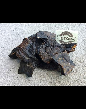 Kyon Distribution Kyon foie de boeuf fait au Québec 215g  (6)
