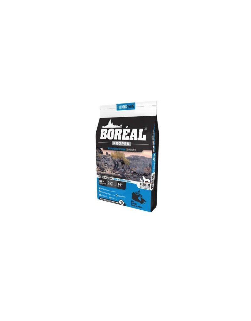 Boreal Boreal proper poisson chien 11.33kg - *