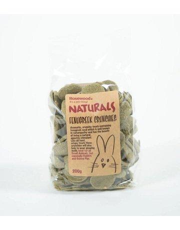 Rosewood Rosewood fenugreek crunchies (8)