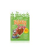 Catit Catit Nibbly jerky poulet et poisson 30g
