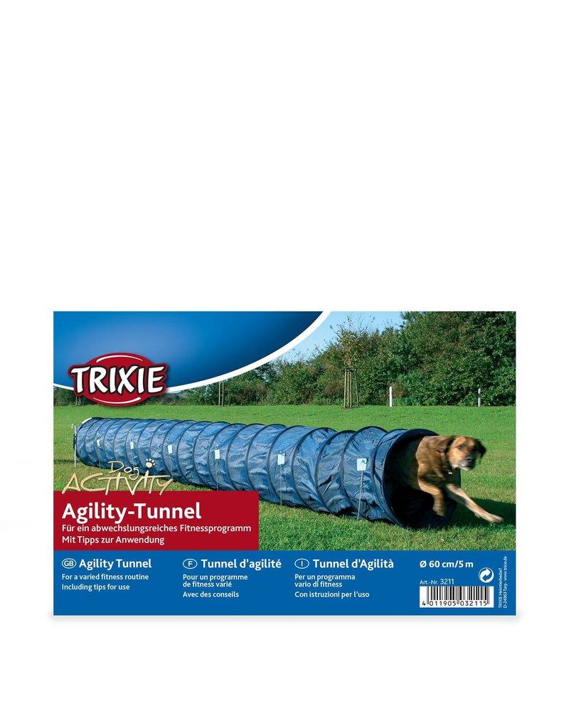 Trixie Trixie tunnel d'agilité
