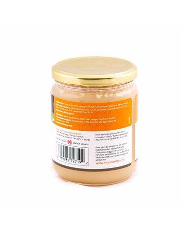 Vita nutrition Vita nutrition bouillon de porc 415ml