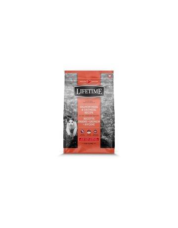 lifetime Lifetime chat au saumon 2,27kg -