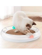 Instachew Instachew petkit cat scratch and play//