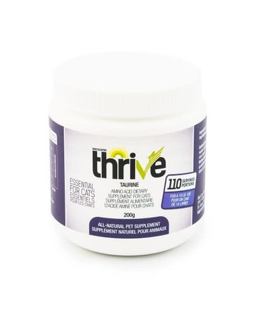 big country Thrive big country raw supplément de taurine 200g  -