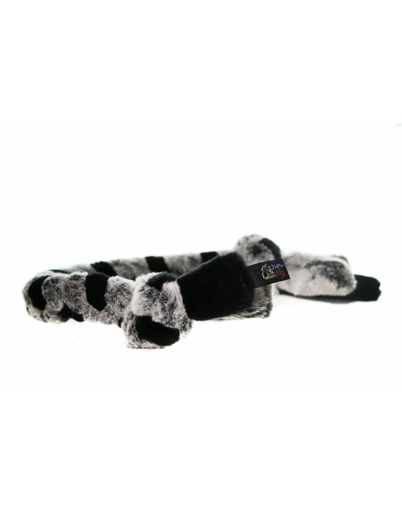 Schum Schum-tug jouet à tirer moyen slim gris et noir