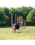 Trixie Trixie slalom d'agilité